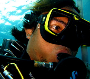 Divers And Critters Anilao Diving Underwater Photography Anilao Batangas